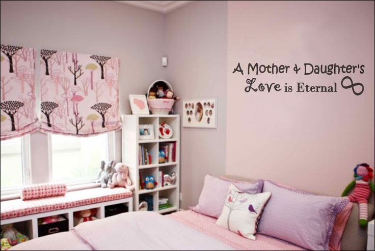 37 best fun mother daughter shared bedroom images on on cute girls bedroom ideas for small rooms easy and fun decorating id=40209