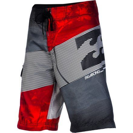 Billabong Blaster Board Short