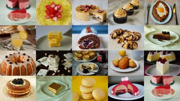 """Список постоянно обновляется, заходите почаще :) Пироги, тарты и кексы Банановый пирог с шоколадом и орехами Banana bread (банановый """"хлеб"""") Strawberry-rhubarb crisp (клубнично-ревенный пирог) Сливовый пирог с шоколадом и орехами Творожный кекс Баноффи (тарт с банами и ириской) Тарт с ревенем…"""
