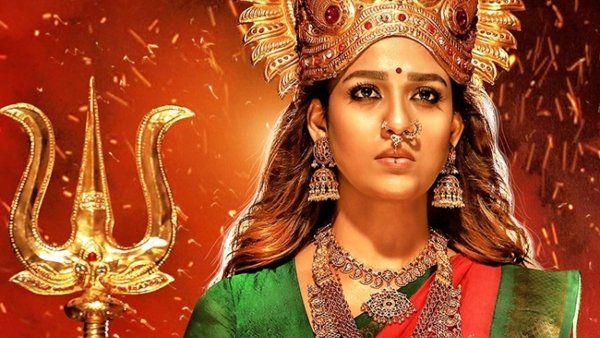 Mookuthi Amman To Have Direct Ott Release Rj Balaji Yet To Confirm About Nayanthara Starrer Amazon Prime Video Line Video Video Streaming