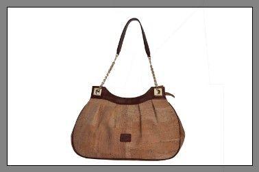 Handbag Ruth - Cork handbags-Provide high quality and unique vegan bags .