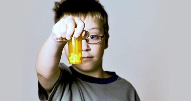 ADHD nie istnieje: dlaczego francuskie dzieci nie mają ADHD?