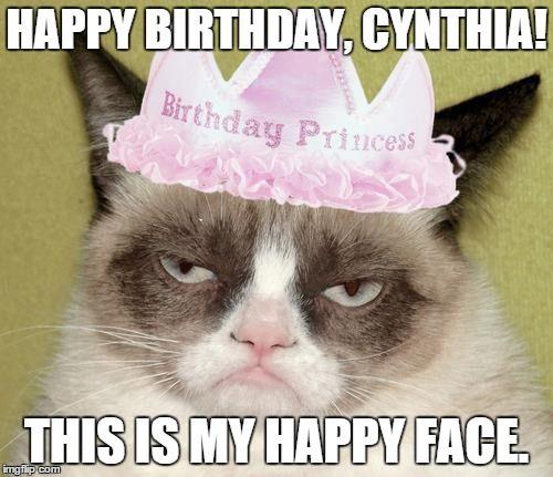 Birthday Cat Meme Generator: The 25+ Best Grumpy Cat Meme Generator Ideas On Pinterest
