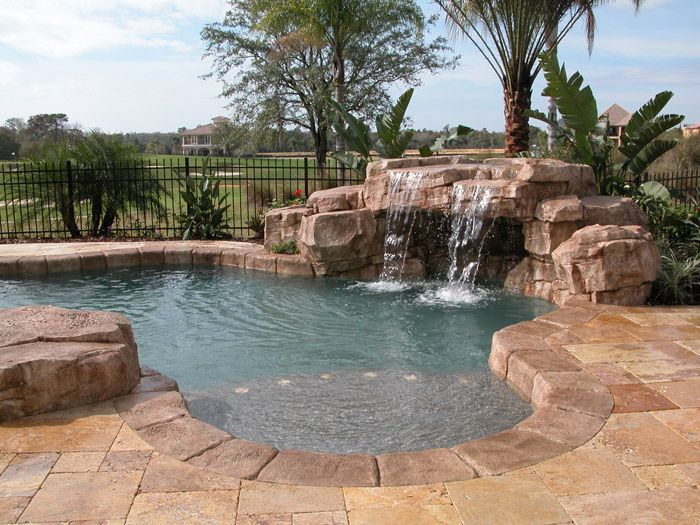 This would awesome to have....oh honey, let's talk about a backyard remodel project :)