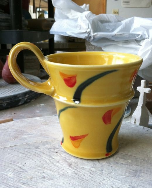 17 Best Images About Potter's And Pottery I Like On