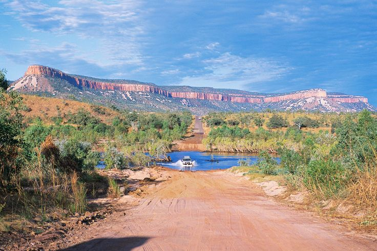The ultimate Outback road trip, #australia #travel
