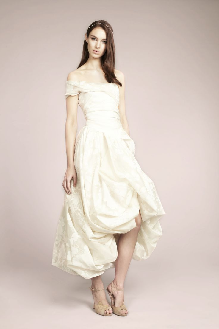 78 best images about vivienne westwood on pinterest for Vivienne westwood wedding dress price