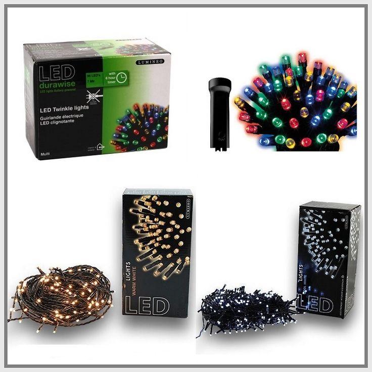 M s de 25 ideas fant sticas sobre arbol de navidad comprar - Luces led para arbol de navidad ...