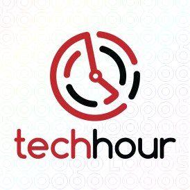 Tech+Hour+logo