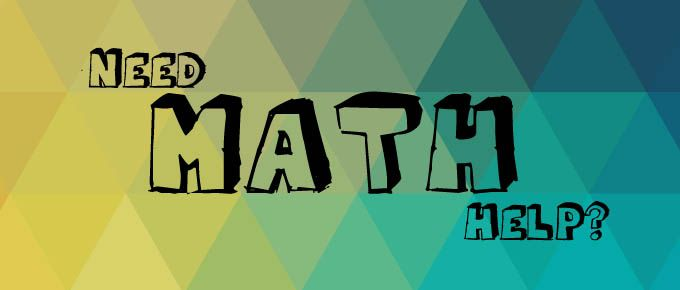 Math homework help y mx b
