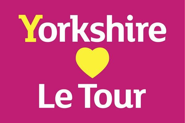 Le Tour Yorkshire (letouryorkshire) on Twitter