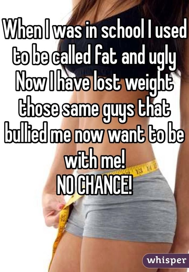 Community Post: 22 Revealing Confessions About Body Image