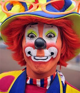833 Best Send In The Clowns Images On Pinterest Clowns