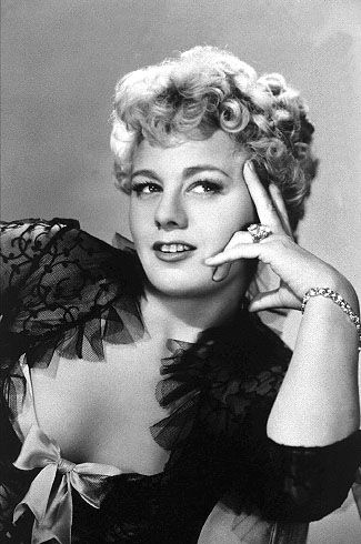 Shelley Winters (August 18, 1920 – January 14, 2006) was an American actress.