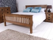 Same as our bed, but timber colour a little different. We have same colours in bedlinen.