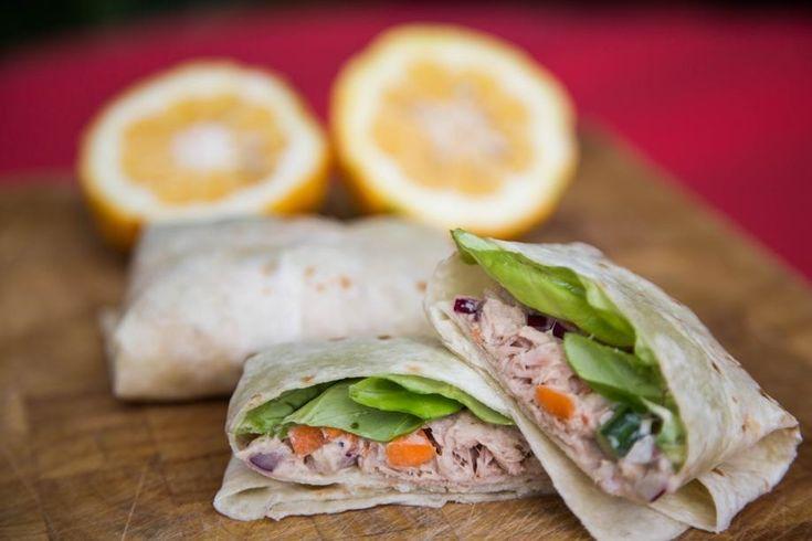 Resep: Voupakkies met tuna | Netwerk24.com