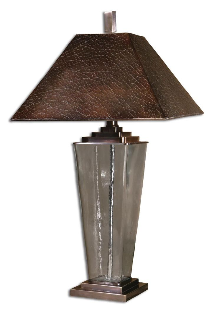 26664 1 COLISTO TABLE LAMP Uttermost