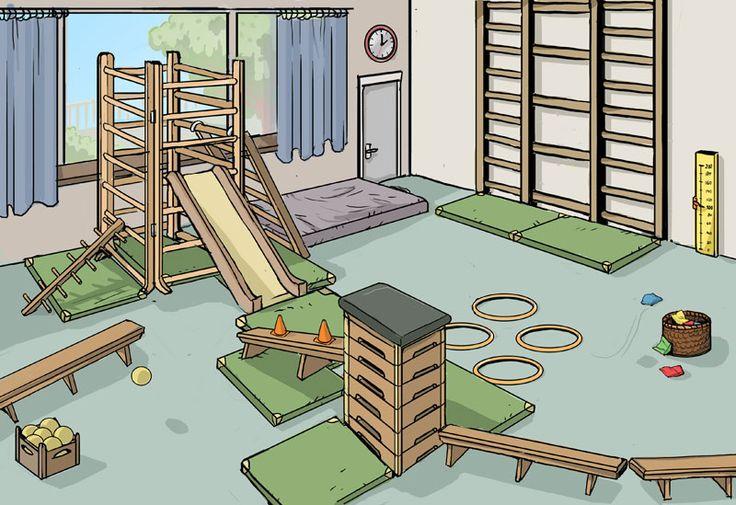 Gymlokaal