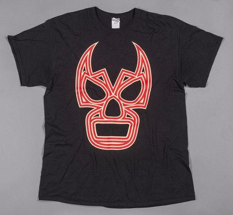 Lucha Underground T-Shirt – El Rey Network Store $24.99 ...