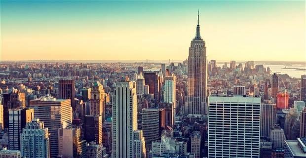 #NewYork è un luogo speciale, un sogno! Volete realizzarlo? Ecco la nostra #offerta per il nuovo anno:  Tour NEW YORK e CASCATE NIAGARA 9 GIORNI / 7 NOTTI: Volo + Hotel + Trasferimenti + Visite Hotel categoria comfort*** - € 1.730,00 a persona http://www.enjoysardinia.net/?page=details&id=171