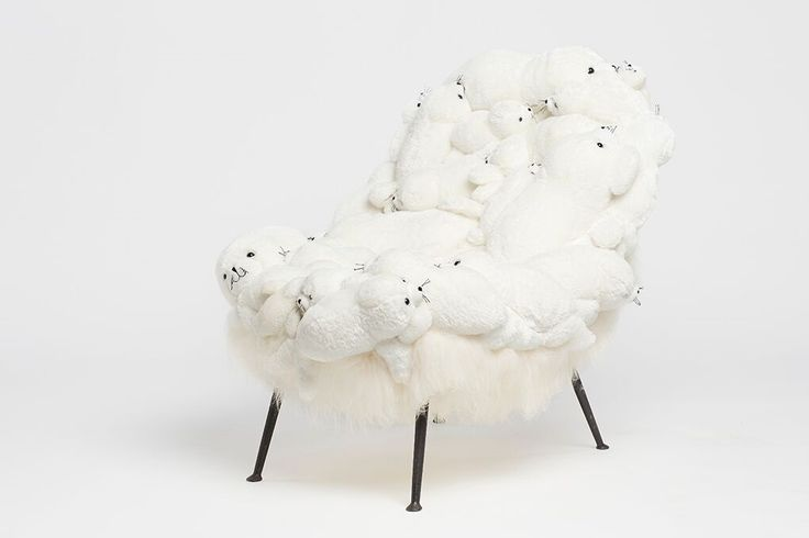 Snow Seal Chair