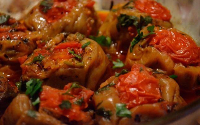 Reţete mănăstireşti cu ciuperci: trei preparate gustoase, gătite ca în bucătăriile mănăstirilor