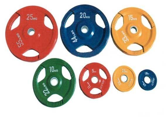 Olimpics disc on sportaddict.ro