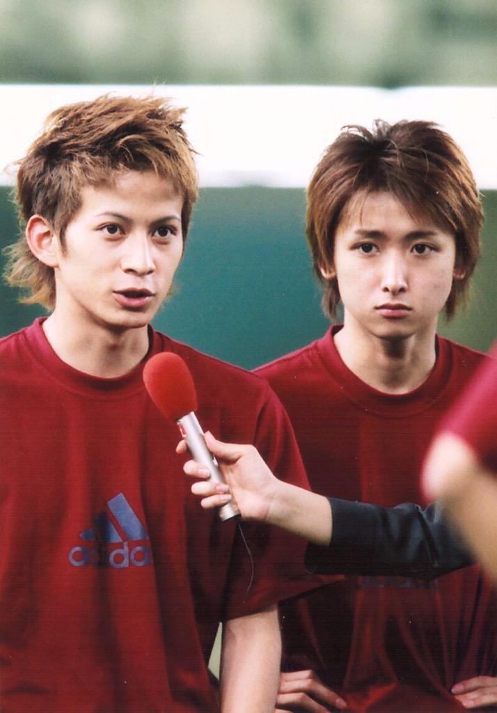 岡田パイセン、若いねww