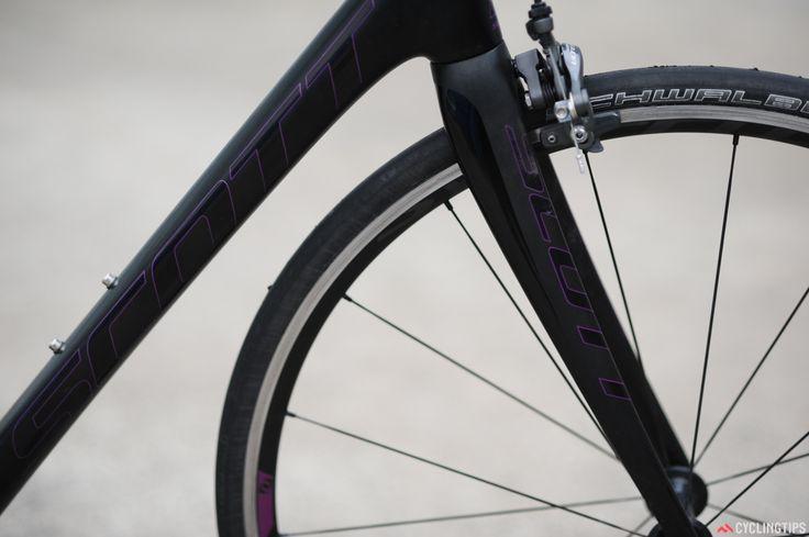 Scott Contessa Solace 15 review | CyclingTips