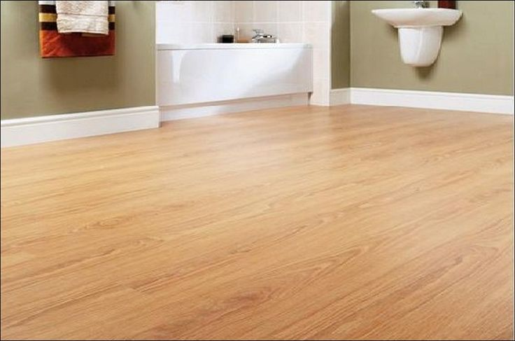 Wooden Laminate Flooring For Bathrooms