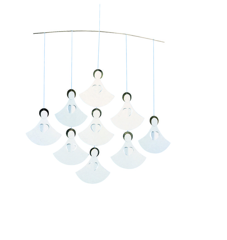 Angel Chorus 9 by Flensted Mobiles