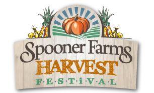 Spooner Farms Harvest Festival Logo    @Danielle Lampert Lacey