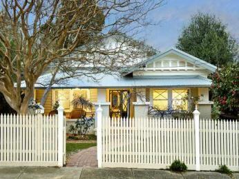 Photo of a concrete house exterior from real Australian home - House Facade photo 522861