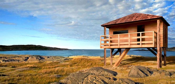 17 Best images about Cabanes, caravanes, camping... on Pinterest  Cob ...