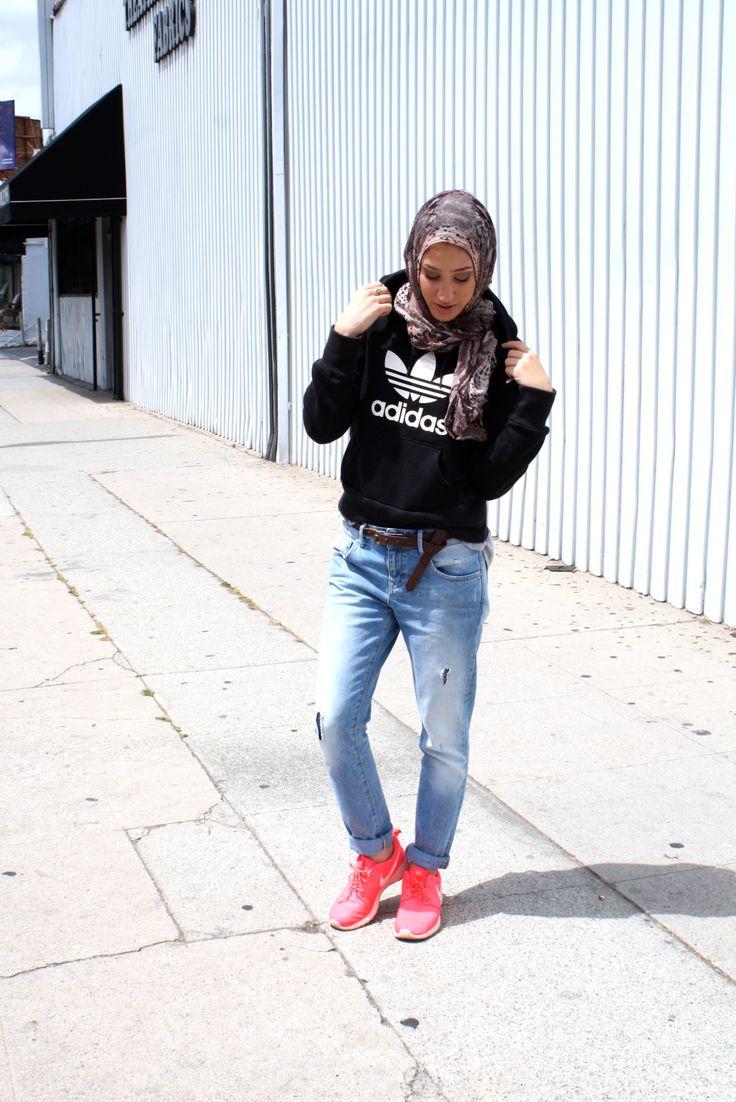 Hijab Fashion : Photo