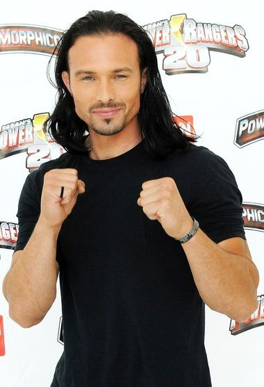 Power Rangers star Ricardo Medina Jr. has been charged with his roommate's murder, Us Weekly can confirm — get the details