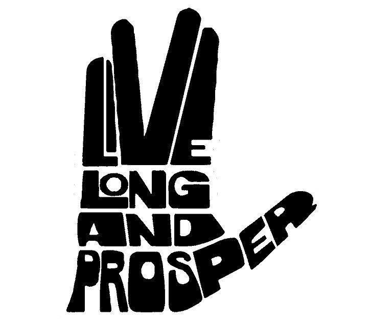 Live Long and Prosper | Common sense is not common enough