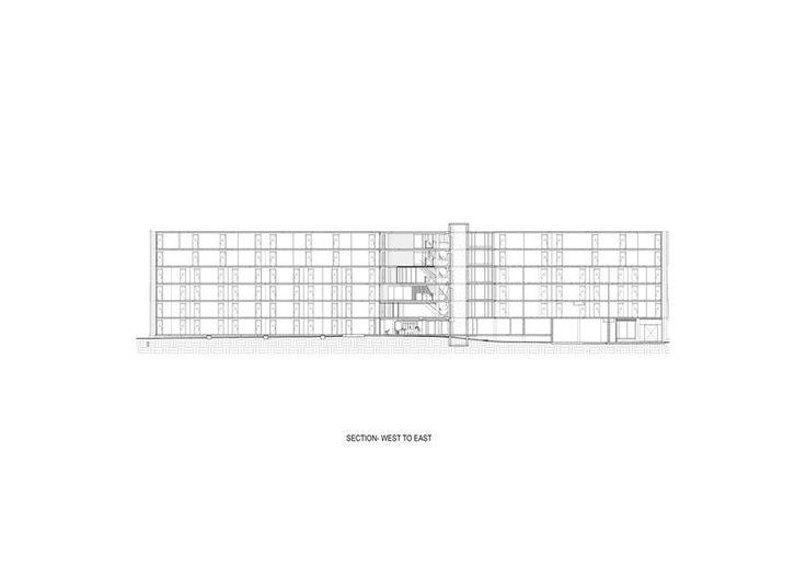Walert House, RMIT Bundoora - Picture gallery