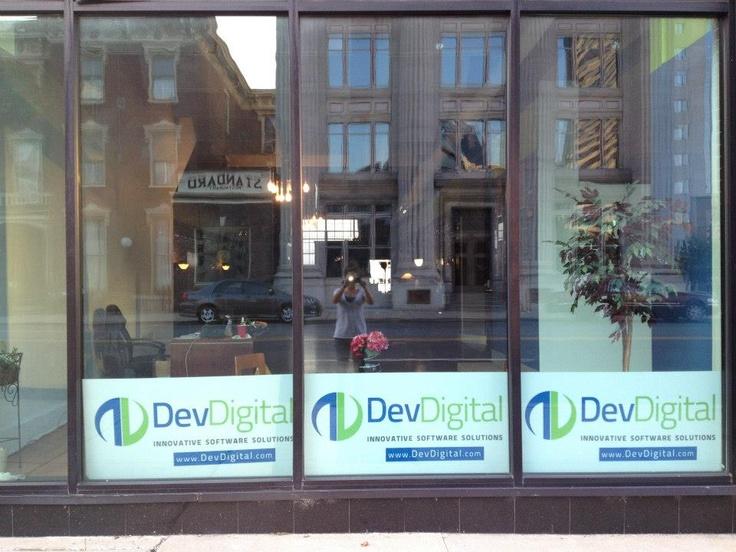 Devdigital Web Design Nashville