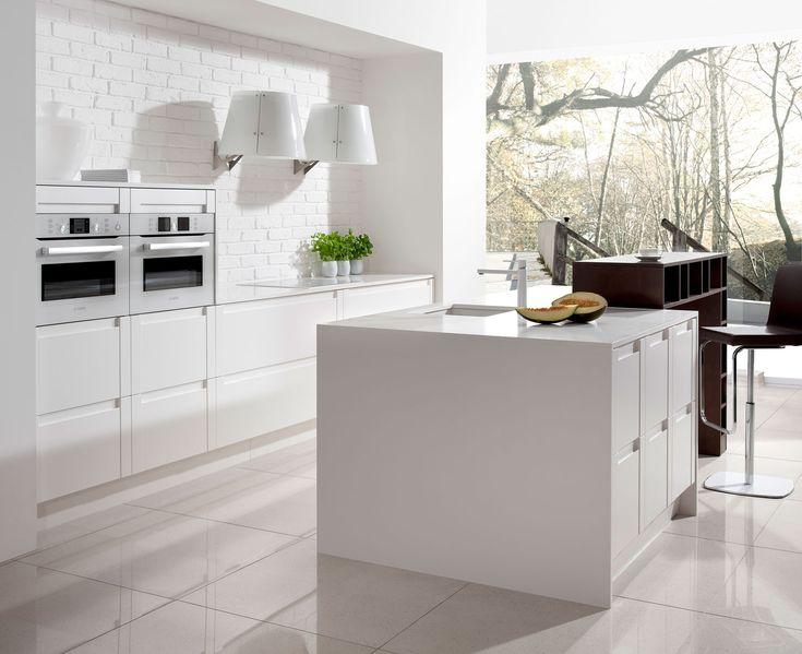 Kuchnie nowoczesne | WFM Kuchnie - meble kuchenne