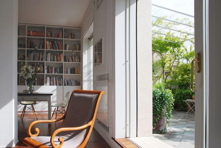 Morozzo Apartment Filippo Taidelli Architetto