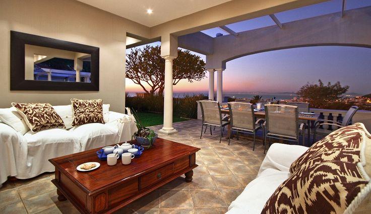 Fresnaye Villa Rental , Cape Town