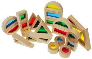 Rainbow Blocks $80