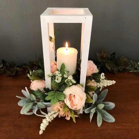 Wedding Ceremony & Reception Lanterns, Candle Lantern