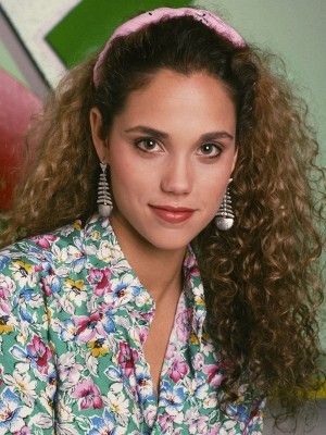 Jessie Spano, the feminist face of the 90's