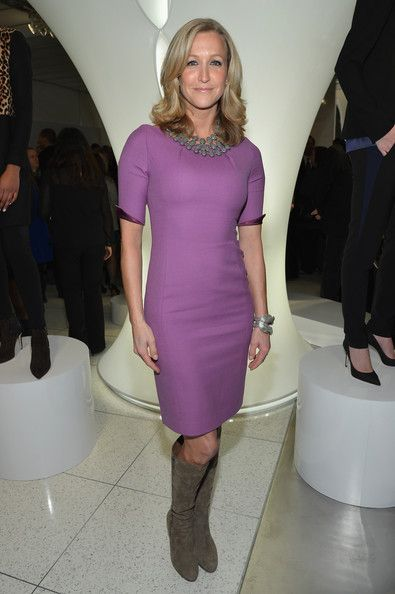Lara Spencer Photos - Lara Spencer at Good Morning America - Zimbio