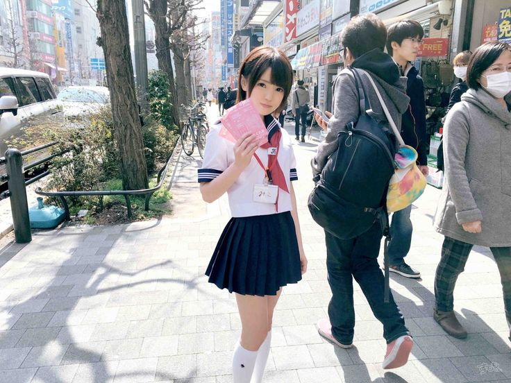 "adultlog:  ""コスプレカフェナンパ 01 in 秋葉原(1)  ミコ 20歳 コスプレカフェ店員  """