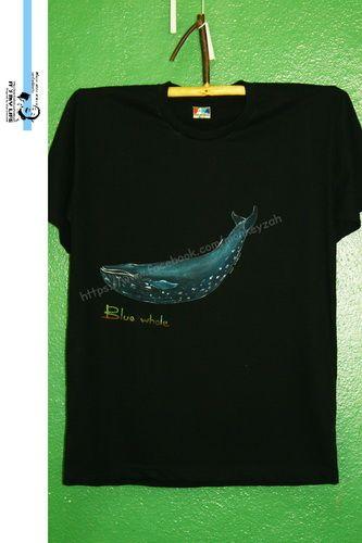 Blue Whele