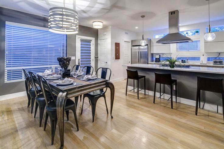 House vacation rental in Jefferson Park, Denver, CO, USA from VRBO.com! #vacation #rental #travel #vrbo