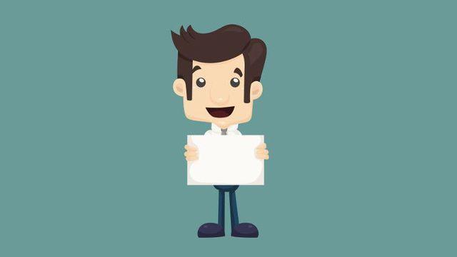 Dans une lettre de motivation, pas question de tout écrire en vrac: vous devez hiérarchiser les informations pour qu'elles s'enchaînent le mieux possible.